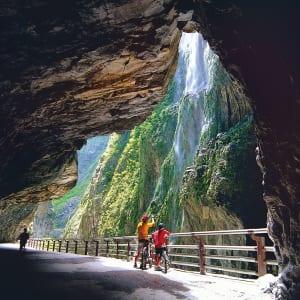 Le meilleur de Taïwan de Taipei: Taroko Gorge