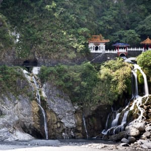 Best of Taiwan ab Taipei: Taroko National Park