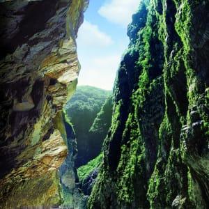 Le meilleur de Taïwan de Taipei: Taroko National Park: impressive gorge