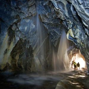 Naturwunder Taroko Schlucht in Taipei: Taroko National Park Waterfall Wonders