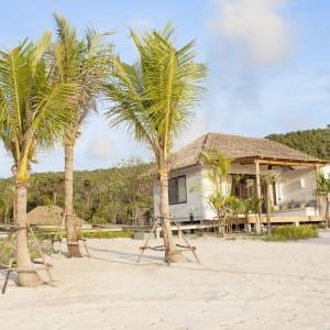 The Royal Sands Koh Rong à Sihanoukville & Îles: The Royal Sands