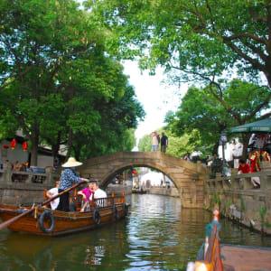 Escapade Tongli – Suzhou – Hangzhou de Shanghai: TongLi