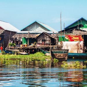 Grand voyage en Indochine de Luang Prabang: Tonle Sap
