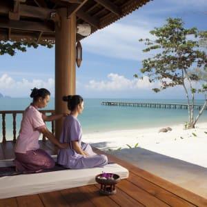 Santhiya Koh Yao Yai Resort & Spa à Ko Yao: