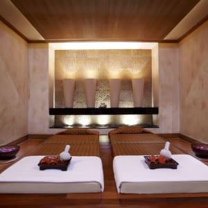 Anantara Riverside Bangkok Resort: Anantara Spa Thai