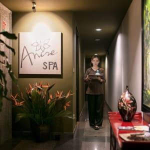 Anise à Hanoi:  Anise Spa
