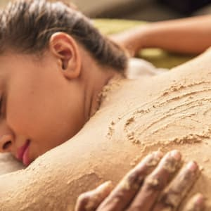 Mercure Goa Devaaya Retreat: Ayurveda
