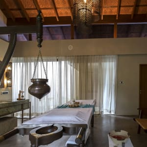 Alila Diwa Goa & The Diwa Club by Alila: Ayurveda Treatment Room