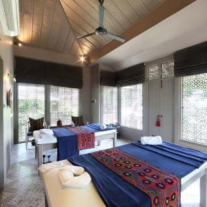 Moracea by Khaolak Resort à Khao Lak: Baimai Spa