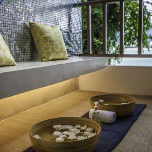 Amari Phuket: Breeze Spa Foot Ritual