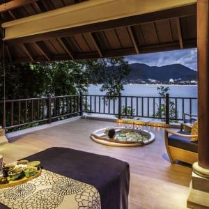 Amari Phuket: Breeze Spa Night