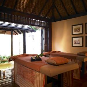 Le Vimarn Cottages & Spa in Ko Samed: Dhivarin Spa