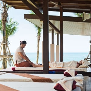 The Sands Khao Lak by Katathani: Garden Massage