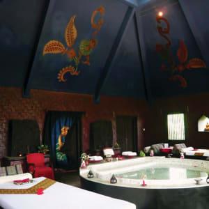 Tugu Lombok: Hening Swarga Spa