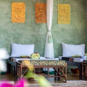 Samui Jasmine Resort à Ko Samui: Jasmina Massage