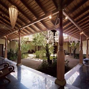 Taj Bentota Resort and Spa: Jiva Spa