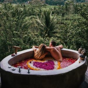 Wapa di Ume Sidemen à Ouest de Bali: Kapha Spa