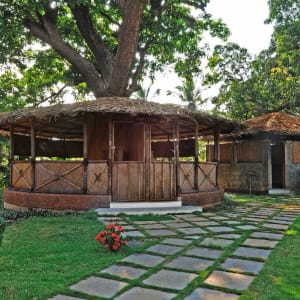 Mercure Goa Devaaya Retreat: Kriya hut
