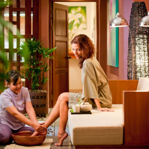 Dewa Phuket: Lime Leaf Spa