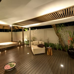 Layana Resort & Spa in Ko Lanta: Linger Longer Spa
