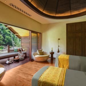 Mandapa, A Ritz-Carlton Reserve in Ubud: Mandapa Spa Treatment room