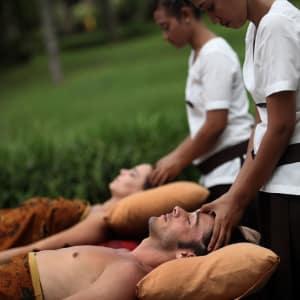The Ubud Village Resort & Spa:  Massage