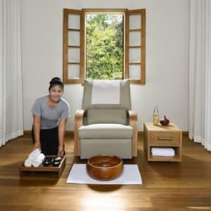 AVANI+ Luang Prabang:  Massage