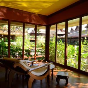 Angkor Village Hotel à Siem Reap: Massage Room