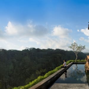 Mandapa, A Ritz-Carlton Reserve in Ubud: Meditation by Kul Kul
