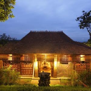 Plataran Borobudur Resort & Spa in Yogyakarta: Padma Spa
