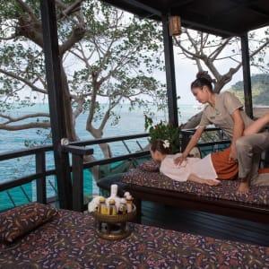 Panviman Resort in Ko Phangan: Panviman Spa