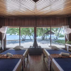 Gangga Island Resort & Spa in Manado: Pasung Spa