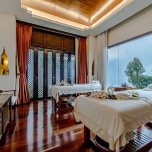 JW Marriott Khao Lak Resort & Spa: Quan Spa