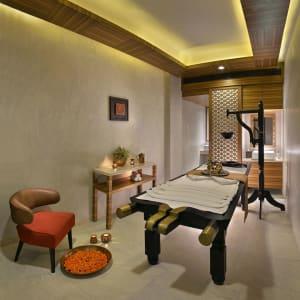 The Lalit Great Eastern in Kolkata: Rejuve-The Spa