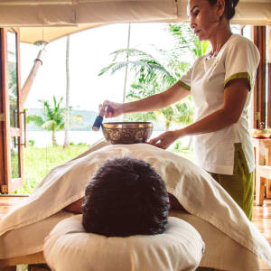 Soneva Kiri à Ko Kood: Resort Wellness