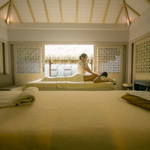 The Shore at Katathani in Phuket: Serenity Spa