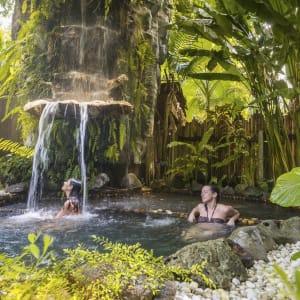 Tree House Villas Koh Yao in Ko Yao: Serenity Spa