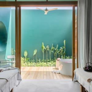 SALA Samui Chaweng Beach Resort in Ko Samui: Spa