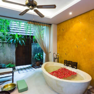 Burasari à Phuket: Spa