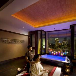The Peninsula Bangkok: Spa