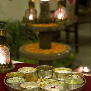 Suryauday Haveli à Varanasi: Spa