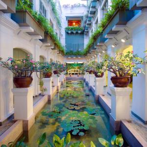 Mandarin Oriental in Bangkok: Spa
