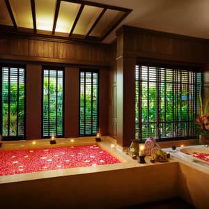 Bo Phut Resort & Spa à Ko Samui: Spa