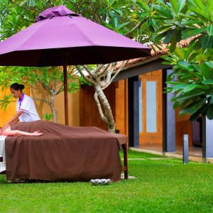 Avani Bentota Resort: Spa
