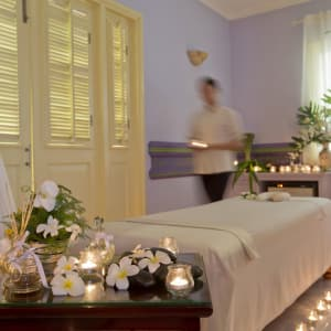 La Veranda Resort in Phu Quoc: Spa