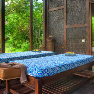 Jeeva Beloam Beach Camp in Lombok: Spa