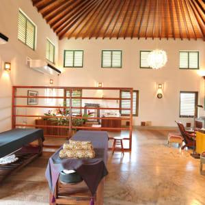 Aditya Resort à Hikkaduwa: Spa