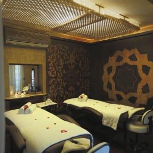 The Ajit Bhawan in Jodhpur: Spa