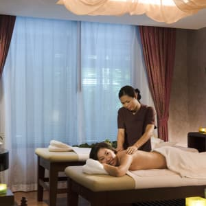 Novotel Bangkok Suvarnabhumi Airport Hotel: Spa