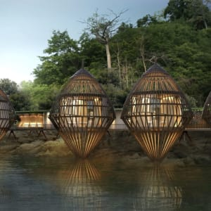 The Ritz-Carlton, Langkawi: Spa